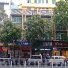 Отель 7 Days Inn Dongguan Humen Yellow River Fashion Store 2nd Branch