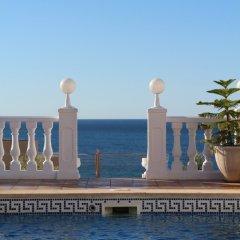 Отель Avenida Испания, Пляж Леванте - отзывы, цены и фото номеров - забронировать отель Avenida онлайн пляж фото 2