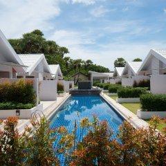 Отель The Palmery Resort and Spa Таиланд, Пхукет - 2 отзыва об отеле, цены и фото номеров - забронировать отель The Palmery Resort and Spa онлайн фото 7