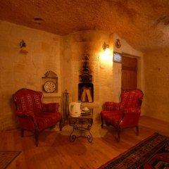 Travellers Cave Hotel Турция, Гёреме - отзывы, цены и фото номеров - забронировать отель Travellers Cave Hotel онлайн интерьер отеля фото 2