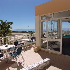 Отель Maritur - Adults Only Португалия, Албуфейра - отзывы, цены и фото номеров - забронировать отель Maritur - Adults Only онлайн балкон