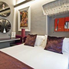 Отель BDB Luxury Rooms Margutta комната для гостей фото 15