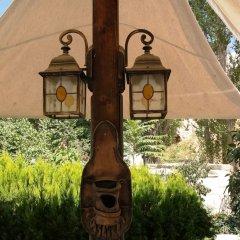 Dreams Cave Hotel Турция, Ургуп - отзывы, цены и фото номеров - забронировать отель Dreams Cave Hotel онлайн балкон