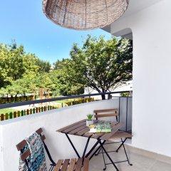 Отель Ihot@l Sunny Beach Болгария, Солнечный берег - отзывы, цены и фото номеров - забронировать отель Ihot@l Sunny Beach онлайн фото 25