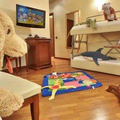 Best Western Hotel Metropoli детские мероприятия