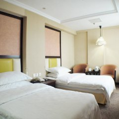 The Victoria Hotel Macau комната для гостей