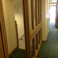 Regency Hotel Parkside интерьер отеля фото 2