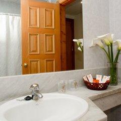 HC Hotel Magec ванная фото 2