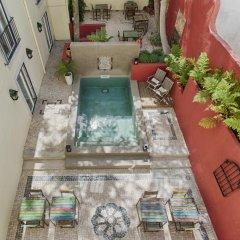 Отель Dear Lisbon Charming House Лиссабон бассейн фото 2