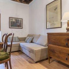 Отель Montecitorio & Pantheon Stylish Flat комната для гостей фото 4