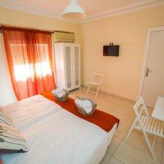 Отель Old Town Alicante Испания, Аликанте - отзывы, цены и фото номеров - забронировать отель Old Town Alicante онлайн комната для гостей фото 5