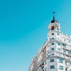 Отель Dear Hotel Madrid Испания, Мадрид - 1 отзыв об отеле, цены и фото номеров - забронировать отель Dear Hotel Madrid онлайн пляж