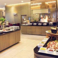 Отель Mercure Bangkok Siam питание