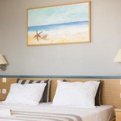 Отель Fiorella Sea View комната для гостей фото 2