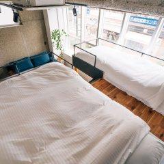 mizuka Daimyo 2 unmanned hotel Фукуока спа