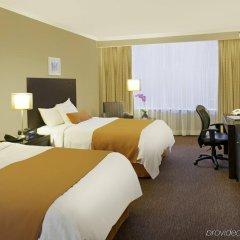 Отель Delta Hotels by Marriott Toronto East Канада, Торонто - отзывы, цены и фото номеров - забронировать отель Delta Hotels by Marriott Toronto East онлайн комната для гостей фото 5