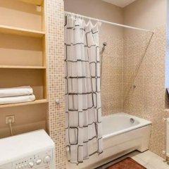 Отель 2 Bedroom Apartment near Town Hall Литва, Вильнюс - отзывы, цены и фото номеров - забронировать отель 2 Bedroom Apartment near Town Hall онлайн ванная