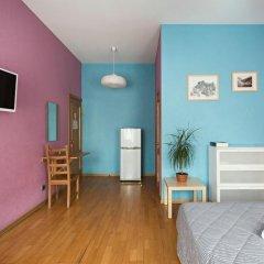 Гостиница Italian rooms Pio on Griboedova 35 2* Стандартный номер с различными типами кроватей фото 14