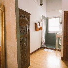 Отель Casa de huéspedes Vara De Rey в номере