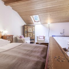 Hotel Bad Schörgau Сарентино комната для гостей фото 2