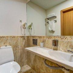 Мини-Отель Поликофф Стандартный номер с разными типами кроватей фото 22