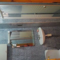 Отель Maroc Galacx Марокко, Уарзазат - отзывы, цены и фото номеров - забронировать отель Maroc Galacx онлайн ванная