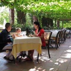 Отель Ohtels Vil·la Romana Испания, Салоу - 5 отзывов об отеле, цены и фото номеров - забронировать отель Ohtels Vil·la Romana онлайн питание