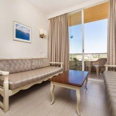Hotel Garbi Cala Millor комната для гостей фото 3