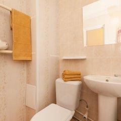 Апартаменты Belveder Kazan Казань ванная фото 2