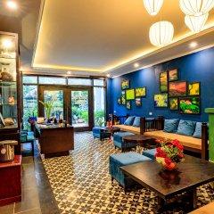 Sapa Mimosa Hotel детские мероприятия