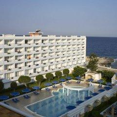 Mitsis Grand Hotel Rhodes бассейн