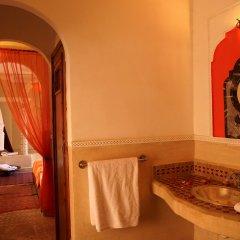 Отель Riad Zehar ванная фото 2