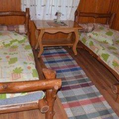 Гостиница Kolyba Opryshkiv Хуст сауна