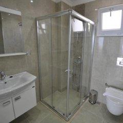 Villa Eylul Турция, Калкан - отзывы, цены и фото номеров - забронировать отель Villa Eylul онлайн ванная