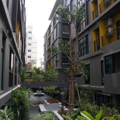 Отель iSanook Таиланд, Бангкок - 3 отзыва об отеле, цены и фото номеров - забронировать отель iSanook онлайн фото 7