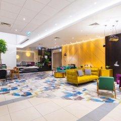 Отель Mercure Warszawa Grand интерьер отеля фото 3