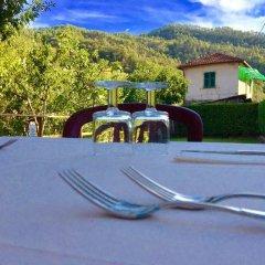 Отель Locanda Da Marco Пиньоне детские мероприятия фото 2