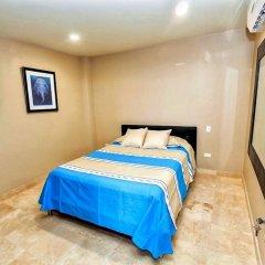 Отель Casa Cathleen Мексика, Педрегал - отзывы, цены и фото номеров - забронировать отель Casa Cathleen онлайн комната для гостей