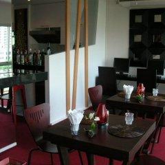 Отель I Residence Hotel Sathorn Таиланд, Бангкок - 2 отзыва об отеле, цены и фото номеров - забронировать отель I Residence Hotel Sathorn онлайн питание фото 3