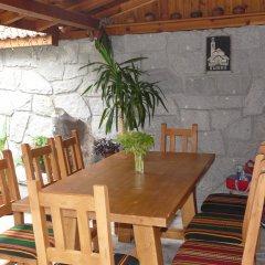 Отель Lina Guest House питание