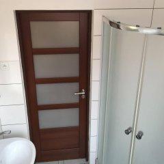Отель Penzion Village Чехия, Карловы Вары - отзывы, цены и фото номеров - забронировать отель Penzion Village онлайн ванная