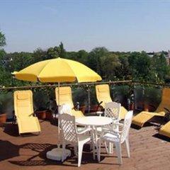 Hotel Kubrat an der Spree питание фото 2