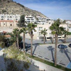 Antonis G. Hotel Apartments парковка