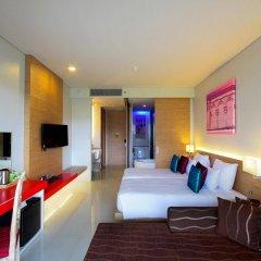 Отель The Kee Resort & Spa комната для гостей фото 4