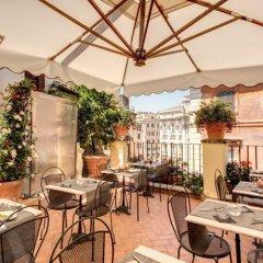 Отель Relais Fontana Di Trevi Рим фото 6