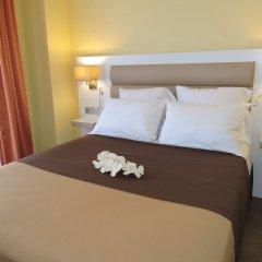 Отель Regina комната для гостей фото 5