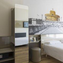 Отель B&B Hotel Roma Pietralata Италия, Рим - отзывы, цены и фото номеров - забронировать отель B&B Hotel Roma Pietralata онлайн сейф в номере