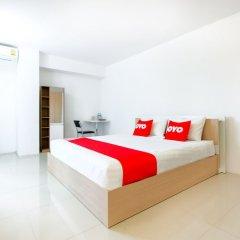 Отель OYO 411 Grandview Condo 15 Бангкок комната для гостей фото 5