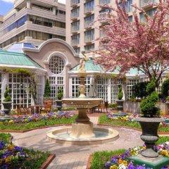 Отель Fairmont Washington, D.C., Georgetown фото 11