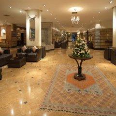 Hotel Atlas Asni интерьер отеля